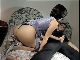 Ass Runking MILF Milf Ass