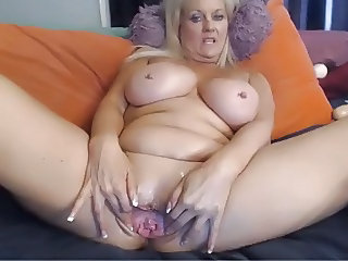 Pussy Natural Webcam