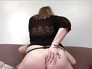 Angel HC - Busty Britian