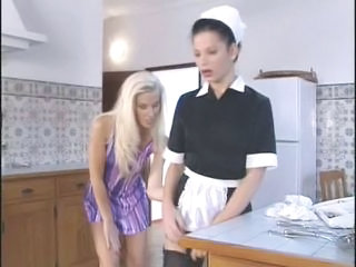 MM 4-1 A Lady And Her Maid Sex Tubes