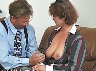 Nipples Mature Natural