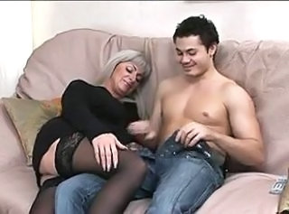Mature Mom Old And Young Mature Stockings Old And Young Stockings