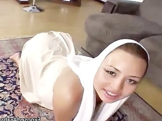 Cute Arab Babe Arab