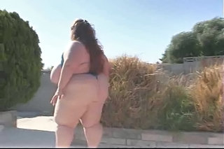 Ass Outdoor BBW Ass Big Tits Bbw Milf Bbw Tits