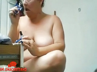 Webcam Saggytits BBW Bbw Tits