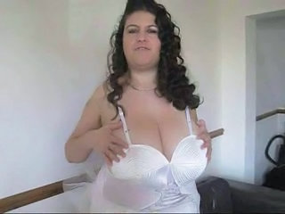 Mature British Big Tits