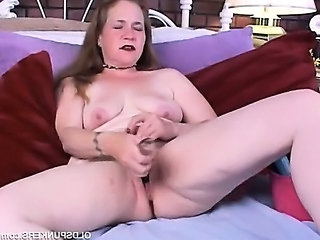 Video from: h2porn | Mature Amateur Fucks Her Wet Pussy