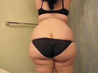 Ass Homemade BBW