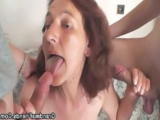 Skinny Family Blowjob Family Old And Young