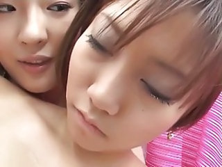 Japanese girls massage308