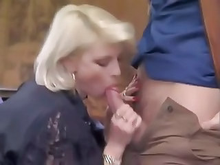 French Clothed Vintage Blowjob Mature Blowjob Milf European