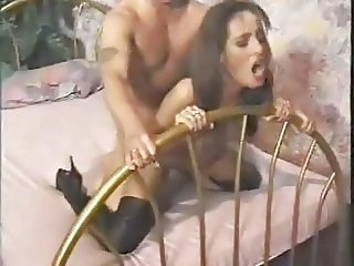 Classic german fetish video FL 2