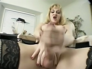 Masturbating Cute Solo