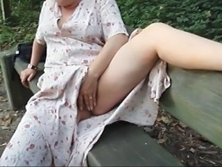 Pussy German Outdoor European German German Mature
