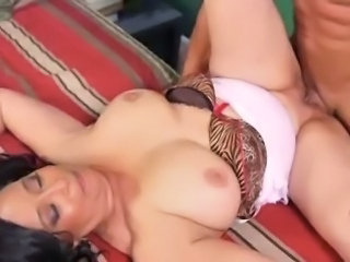 Mature Shaved European