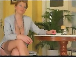Mature European Vintage European Mature Ass