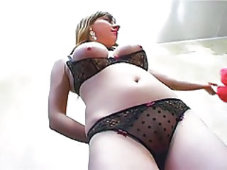 Russian Lingerie Big Tits