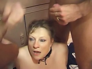 Older Threesome Cumshot Cumshot Mature Mature Cumshot Mature Threesome