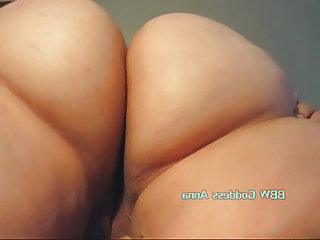 Ass Pussy Close up