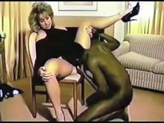 Wife fucks black bull at home Sex Tubes