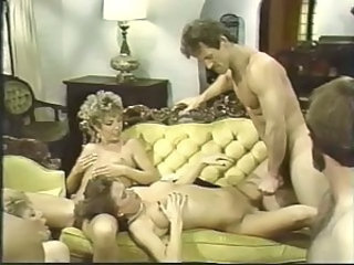 Swingers Groupsex MILF