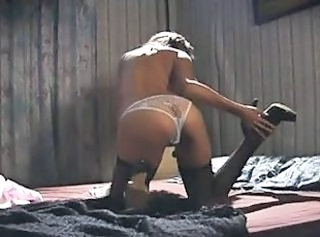 Panty Ass Lingerie Lingerie Stockings