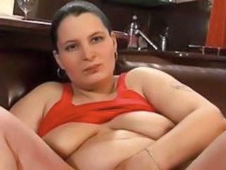 Saggy tits prego slut timea