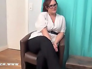 BBW Glasses Teen