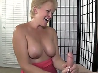 Big Cock Handjob Mature Big Cock Handjob Big Cock Mature Blonde Mature