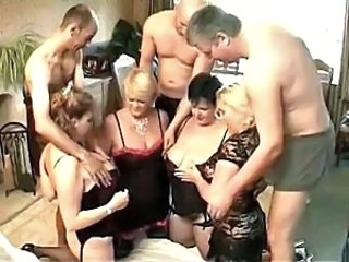 Sex Groupe