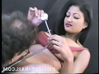 Doctor Indian Licking Ass Big Tits Ass Licking Big Tits