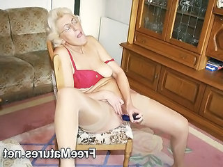 Solo Masturbating Pantyhose Masturbating Mom Masturbating Toy Pantyhose