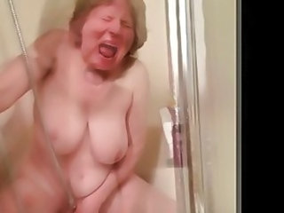 Showers Orgasm Masturbating Bbw Masturb Bbw Tits Big Tits