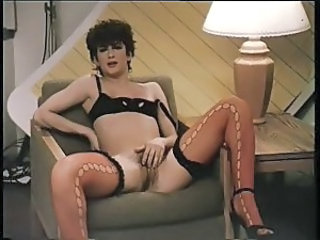 Masturbating MILF Solo Lingerie Milf Lingerie Milf Stockings
