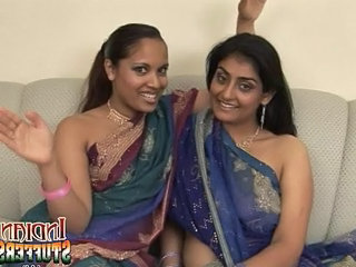 Gaya Patel Threesome With Anothe...