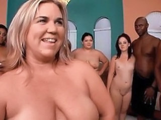 Party Orgy Saggytits