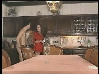 Anale Tenny Party 1994 full movie with Tiziana Redford