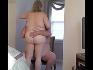 Older Ass Amateur