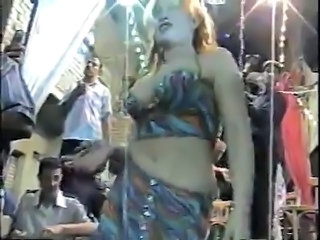 Dancing Arab Party Amateur Arab