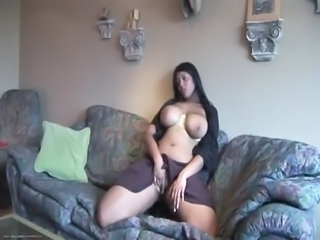 Indian Natural Amateur