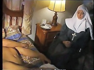 Sleeping Nun MILF