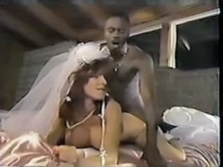 Bride Doggystyle Interracial