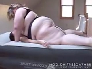 Dailymotion   bbw facesitting squashing skinny   un v...