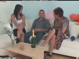 Family Drunk Old And Young Cumshot Mature Drunk Mature Family