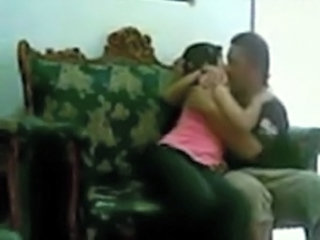 Hot EGyptian Couple Make A Sex Part 1