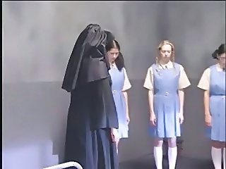 Nun German Teen European German German Teen