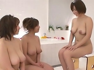 Asian Babe Bathroom Asian Babe Asian Big Tits Asian Lesbian