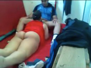 El3anteel with Egyptian Policeman wife Sex Tubes