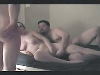 Cuckold Chubby Homemade