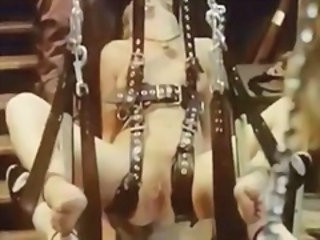 Fetish Vintage Bdsm
